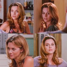 Peyton Sawyer season 6