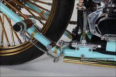 AMD World Championship, MotorVisionen, bike details & gallery