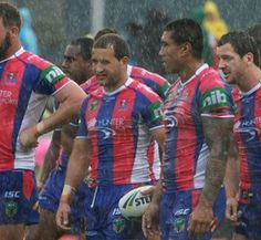 NRL will take whatever action is necessary