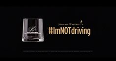 (19)  Jason appreciated Johnnie Walker's commitment to safe alcohol consumption, and took the pledge never to drive while drunk.  He connected to the message because it didn't feel dumbed down for the hoi polloi.