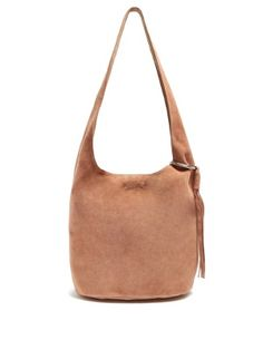 Finley Courier leather bag | Elizabeth And James | MATCHESFASHION.COM