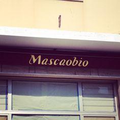 #mascaobio