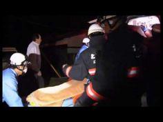 JAPON Séisme de magnitude 6,2 dans la région de Nagano