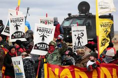 Could North Dakota law enforcement be jamming connectivity? Protestors in Standing Rock say yes. http://on.msnbc.com/2f6ZWMw