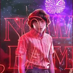 Stranger Things 3 - Yes, One Summer DOES Change Everything - Stranger Things 3 – Yes, One Summer DOES Change Everything La meilleure image selon vos envies sur - Bobby Brown Stranger Things, Stranger Things Actors, Stranger Things Have Happened, Stranger Things Aesthetic, Stranger Things Season 3, Stranger Things Funny, Eleven Stranger Things, Stranger Things Netflix, Stranger Things Fan Art