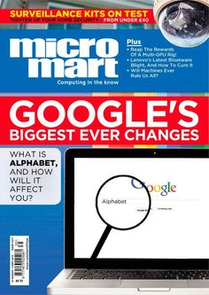 Micro Mart UK No.1377 - 27 August 2015