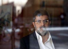 El periodista ponferradino Mario Tascón (David Arranz/Ical)