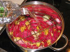 rozsaviz 06 Chocolate Fondue, Desserts, Food, Creative, Tailgate Desserts, Deserts, Essen, Postres, Meals