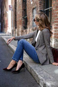 Business Casual + Marshalls Pin Pals | MEMORANDUM | NYC Fashion & Lifestyle Blog for the Working Girl