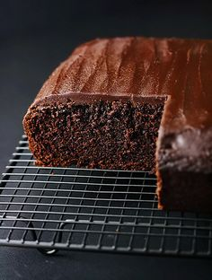 One Bowl Chocolate Cake by Citrus and Candy, via Flickr