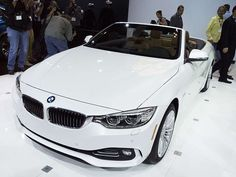 2015 BMW 4 Series | 10 Best Hardtop Convertibles | Autobytel.com