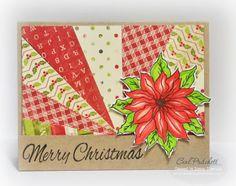 Sweet 'n Sassy Stamps: Christmas Starburst