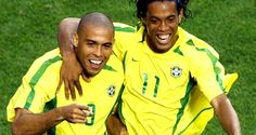 Legends of football