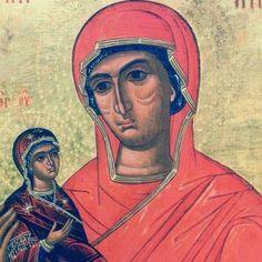 Saints, God, Baseball Cards, Portrait, Anna, Icons, Dios, Headshot Photography, Symbols