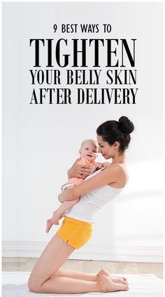 Belly Skin Tightening, Skin Tightening Cream, Tighten Stomach, Tighten Loose Skin, Skin Bumps, Latest Health News, Under My Skin, Post Pregnancy, Loose Weight