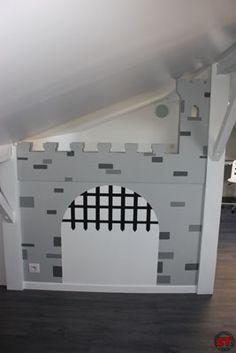lit enfant la redoute promo lit achat lit enfant ch teau fort pin massif zeya prix promo lit la. Black Bedroom Furniture Sets. Home Design Ideas