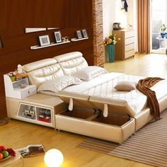 卧室-空间-家居-生活街-淘宝网