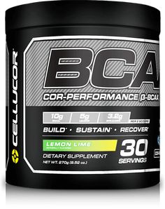 Branched Chain Amino Acids (BCAAs) have long been known for their positive impact on training endurance, and recovery. Amino acids are the building blocks of protein, and they help to create protein synthesis in the body. BCAAs, comprised of amino acids Leucine, Isoleucine and Valine, complement a variety of training types and serve as guard against muscle loss, especially during intense training.*