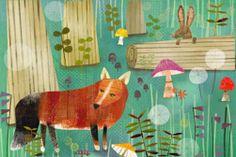 fox    AmySchimler.com
