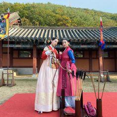 Korean Drama Funny, Korean Drama Best, Korean Drama Movies, Korean Actors, Korean Traditional Dress, Traditional Dresses, Secret Garden Korean, Instagram Profile Picture Ideas, Best Kdrama