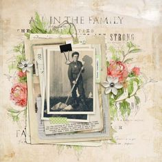 Collage Stacks No. 02- Katie Pertiet Elements- EL570125- DesignerDigitals