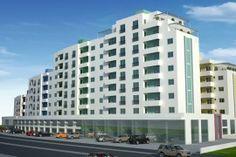 Lägenhet i Famagusta, North Cyprus North Cyprus, Multi Story Building