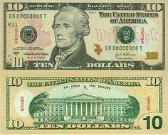 de billetes de dolares - Buscar con Google