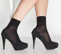 Collant VOG classic anklets (3)   #CollantVOG