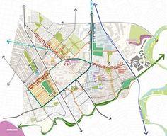 Image result for urban map design