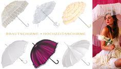 Onlineshop www.coco24.de * Regenschirme, Motivschirme, Luxusschirme, Brautschirme, Spitzenschirme * versandkostenfreie Lieferung (innerhalb Deutschlands) #schirm #regenschirm #umbrella #motivschirm #parasol