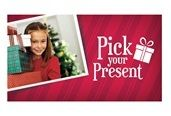 Purchase any new Taylor Morrison #home in the #Phoenix area before #December 31, 2013 and receive your choice of one of three #presents! #Pickyourpresent #Arizona #Newhomes
