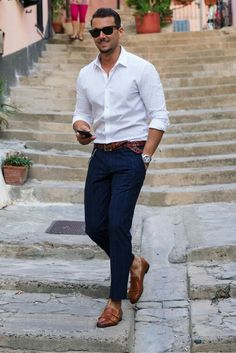 Combinaciones Imágenes De pantalón Camisa Zapatos Y Mejores 153 qP5xtA