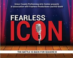 New Jersey Footlights: Fearless Icon is the Battle of the Best Musical Th...