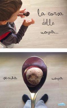Quandofuoripiove: Giochi da fare in casa: è una questione di equilibrio! (La Goccia di Novembre) Outdoor Education, Easy Drawings, Life Is Beautiful, Mamma, Shark, Kids, 3, Therapy, Christians