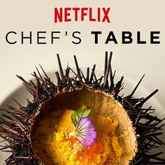 """Emmy nominated score by Duncan Thum for Netflix's documentary series """"Chef's Table"""", featuring Francis Mallmann. Additional Music by Tyler Sabbag and Steve Gernes."""