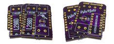 The WeMoto - A Better Wemos Motor Controller Electronics, Park, Mini, Technology, Parks