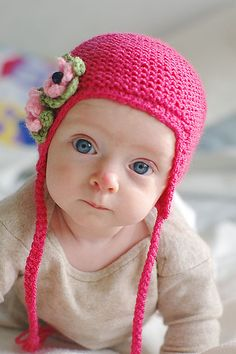 hello. Oooh I can't wait to make hats for little heads. So cuuuuute!