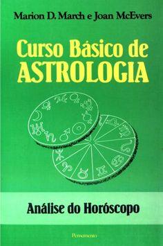 Curso Básico de Astrologia - Volume 3