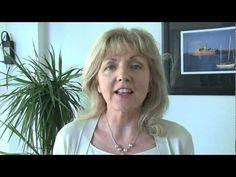 Marie Lord Talks About Lorraine Carter's 'Fantastic' Branding Programme