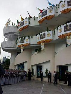 #HastaGuadalajara