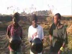 Hunters Mbira Crew (Zimbabwe)