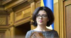 На Західній Україні вугілля вдвічі дешевше, але ДТЕК його купує на окупованих... http://uinp.info/important_news/na_zahidnij_ukrani_vugillya_vdvichi_deshevshe_ale_dtek_jogo_kupue_na_okupovanih_teritoriyah  Про це заявила Оксана Сироїд, коментуючи блокаду торгівлі з непідконтрольними територіями Донбасу, в програмі Наталії Влащенко Люди. Hard Talk. LIVE на каналі 112 Україна.Двоє наших депутатів, Вікторія Войцицька і Лев Підлесецький, говорили про злочинність схеми Роттердам плюс. Вони почали…