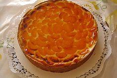 Schmand - Pudding - Mandarinen - Torte (Rezept mit Bild) | Chefkoch.de