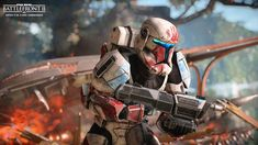 Ortho's Clone Commandos at Star Wars: Battlefront II Nexus - Mods and community Star Wars Rpg, Star Wars Clone Wars, Star Wars Humor, Star Trek, Star Wars Characters Pictures, Images Star Wars, Star Wars Commando, Republic Commando, Star Wars Novels