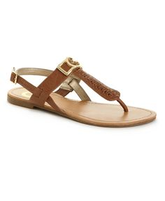 G by Guess Brown Sandal