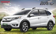 Spesifikasi dan Harga Mobil Honda BR-V - http://bintangotomotif.com/spesifikasi-dan-harga-mobil-honda-br-v/