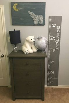 Hey, I found this really awesome Etsy listing at https://www.etsy.com/listing/385371596/distressed-wood-growth-chart-growth
