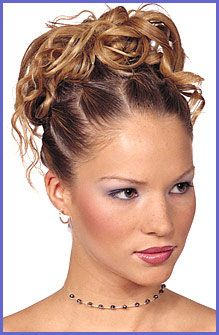 Wedding Updo Hairstyles   My Experience Hairstyle