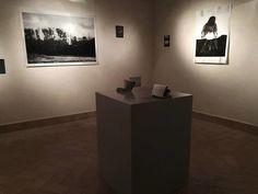 La plume plongea la tête, exhibition @ Castelnuovo Fotografia - Mindscape