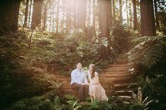 Nestldown Engagement Photographer | Why Engagement Photos are Important
